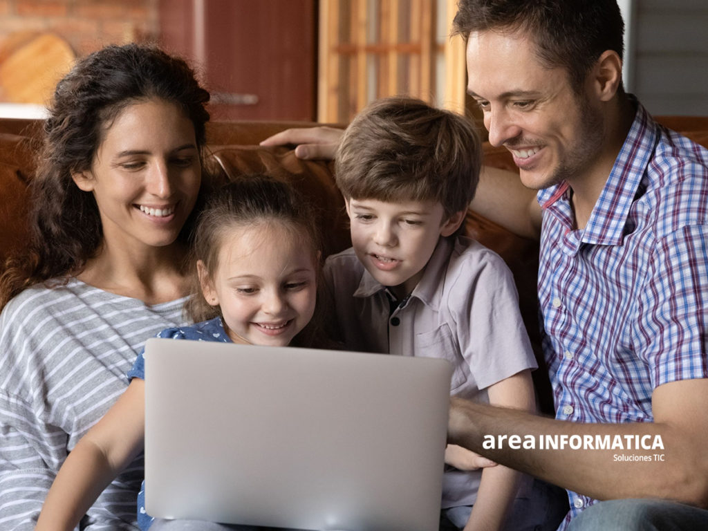 familia_areainfomática