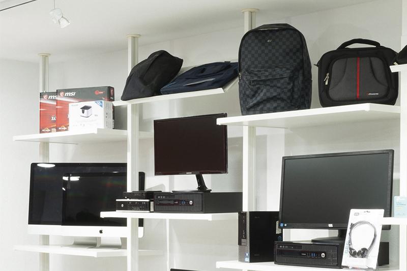 Producto Área Informática